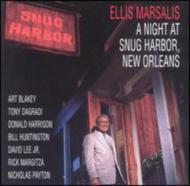 Night In Snug Harbor, New Orleans