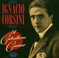 El Caballero Cantor