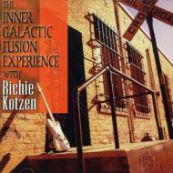 Inner Galactic Fusion Experience With