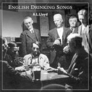 English Drinking Songs