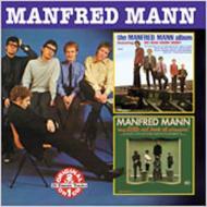 Manfred Mann Album / My Littlered Book Of Winners