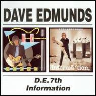 D.e.7th / Information