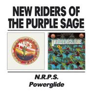 New Riders Of The Purple Sage / Powerglide