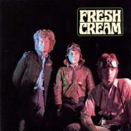 Fresh Cream -Remaster
