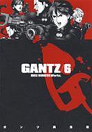 GANTZ 6 ヤングジャンプ・コミックス