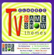 HMV&BOOKS onlineVarious/Classic Tv Game Show Themes