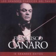 Los Grandes Clasicos Del Tango-15 Grandes Exitos
