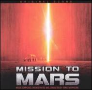 Mission To Mars -Scoreennio Morricone
