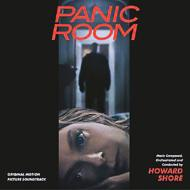 パニック ルーム/Panic Room - Soundtrack
