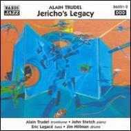 Jerichos Legacy
