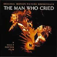 耳に残るは君の歌声/Man Who Cried - Soundtrack