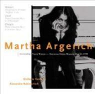 ショパン:ピアノ協奏曲第1番、リスト:ピアノ協奏曲第1番 アルゲリッチ(p)ラヴィノヴィチ&シンフォニア・ヴァルソヴィア(1999)