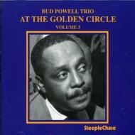 Golden Circle 3