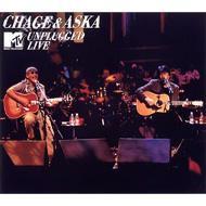 CHAGE&ASKA MTV UNPLUGGED LIVE