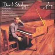 Studies On Chopins Studies, Passaraglia: David Stanhope
