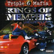 Kings Of Memphis
