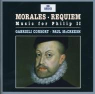 レクィエム / Motet Mccreesh / Gabrieli Consort