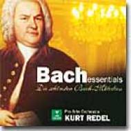 Transcribed Orch.music: Redel / Pro Arte O