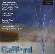 Wind Quintet: Galliard Ensemble
