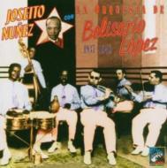 Con La Orquesta De Belisario Lopes