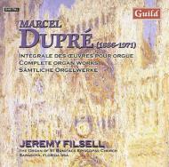 Complete Organ Works Vol.8: Filsell