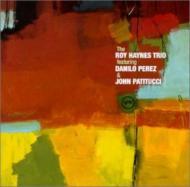 Featuring Daniro Perez & Johnpatitucci