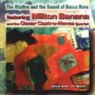 Rhythm And The Sound Of Bossanova