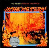 Fire On The Bayou -Remaster