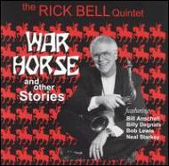 War Horse And Other Stories