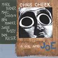 Girl Named Joe