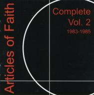 Complete Vol.2 (1983-85)