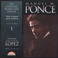 Guitar Works: Lopez