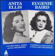 Anita Ellis & Eugenie Baird