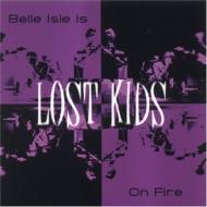 Belle Isle Is On Fire