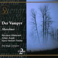 Der Vampyr: Rieger / Bavarian Rso Hillebrand Auger Tomowa-sintow