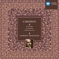 Piano Works, Piano Concertos: Francois