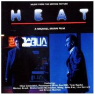 Heat -Soundtrack