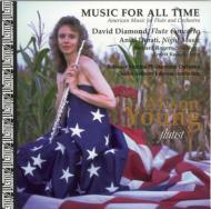 Flute Concerto: Young(Fl)johnson / B.martinu.po