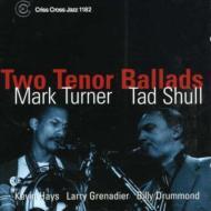 Two Tenor Ballads