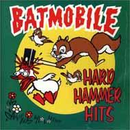 Hard Hammer Hits -Clean Sleeve