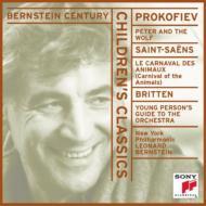 Children's Classics: Bernstein / Nyp