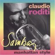 Samba Manhattan Style