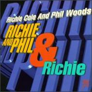 Richie And Phil +Richie