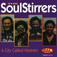 ローチケHMVSoul Stirrers/City Called Heaven