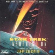 Star Trek Insurrection -Soundtrack
