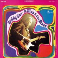 Man & The Blues