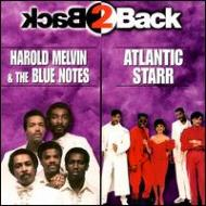 Harold Melvin & The Blue Notes / Atlantic Starr