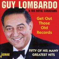 Get Out Those Old Records -50of His Many Greatest Hits