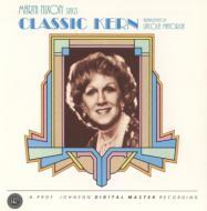 Sings Classic Jerome Kern