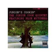 Junior's Cookin